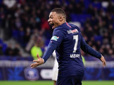 OL - PSG : le debrief Onze Mondial de la demi-finale de Coupe de France