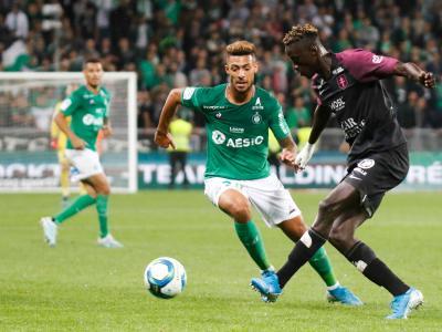 FC Metz - Saint-Etienne : l'historique des Verts à Saint-Symphorien