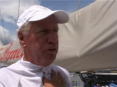Giraglia Rolex Cup : une course de légende