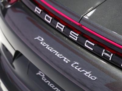 Mondial 2016 : Porsche Panamera
