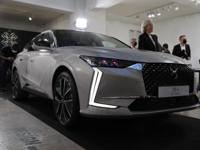DS, Nissan, Ford... les nouveautés de la semaine 5 (2021) en vidéo