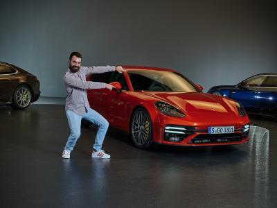 Porsche Panamera 2021 : le restylage en vidéo