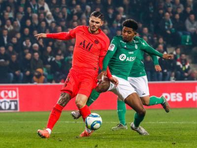 PSG - Saint-Etienne : le bilan des Parisiens contre l'ASSE en Coupe de la Ligue
