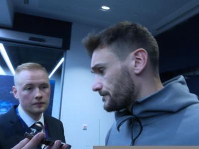 Tottenham - Bayern - Lloris : ''Nous avons abandonné trop facilement''