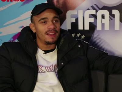 EXCLU - Interview FIFA 19 avec Mister V