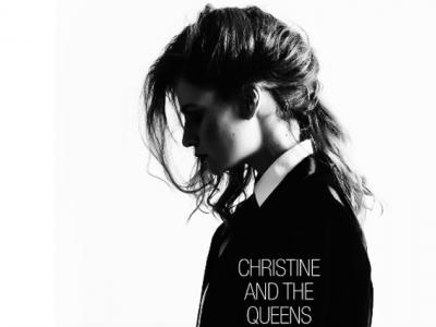 Christine and the Queens - No Harm is done ft. Tunji Ige