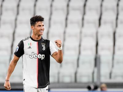 Juventus : la CR7-dépendance à la loupe