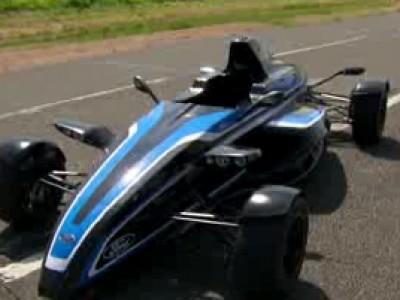 Formule Ford 1 litre EcoBoost