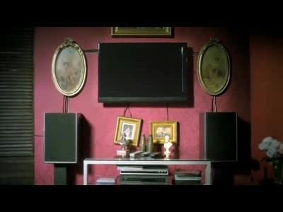 Ikea réinvente le meuble TV