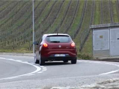 Essai Fiat Bravo