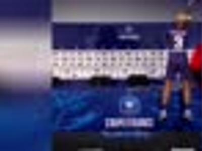 PSG : le champagne shower de Kimpembe sur Tuchel