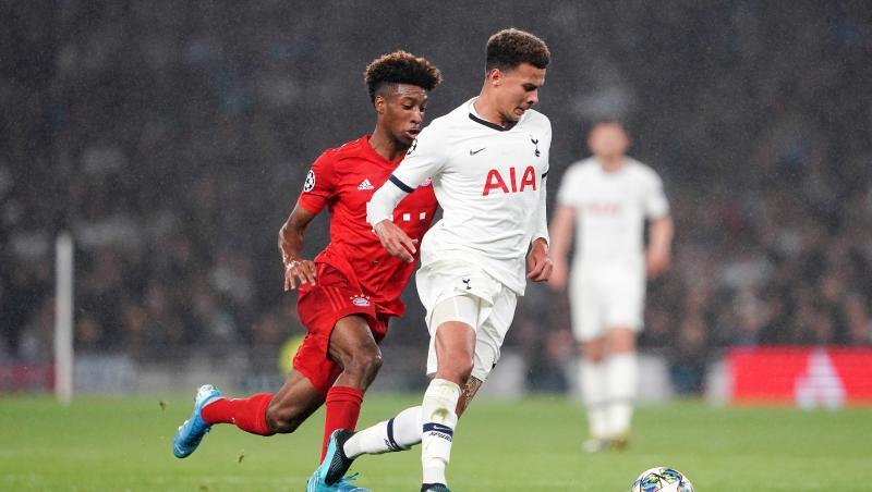 Bayern Munich - Tottenham : notre simulation FIFA 20