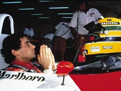 Honda : un hommage étonnant à Ayrton Senna pour le retour de la marque en F1