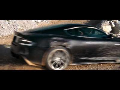 Vidéos : #3 Saga James Bond 007 (1962-2015)