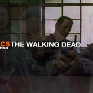 """The Walking Dead   saison 8 : le trailer de l'épisode 2 """"The Damned"""" (VOST)"""