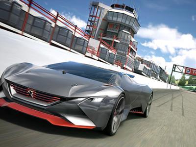 Inédit: la nouvelle Peugeot qui passe de 0 à 100 km/h en 1,73 sec