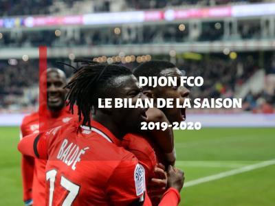 Dijon FCO : Le bilan comptable de la saison 2019 / 2020