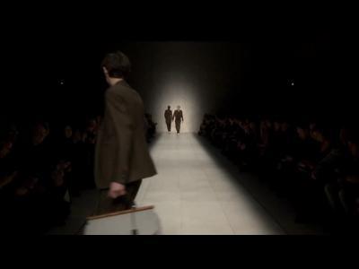 Défilé Burberry - Automne/Hiver 2011-12 - Milan