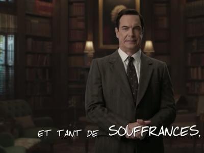 """Les désastreuses aventures des orphelins Baudelaire : le teaser """"les faits"""" de la série Netflix"""