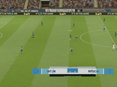 Inter Milan - Brescia Calcio : notre simulation FIFA 20 (Serie A - 29e journée)