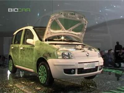 Emission BioCar N°8