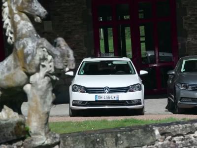 Comparatif ancienne Volkswagen Passat vs nouvelle Volkswagen Passat