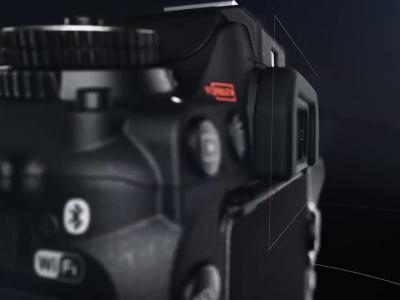 Nikon D7500 : vidéo officielle de présentation