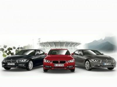 La BMW Série 3 sous toutes ses formes
