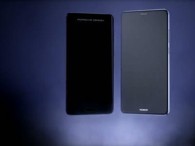 Huawei Mate 9 : vidéo officielle d'introduction