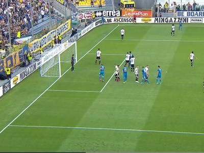Serie A : La Juventus commence en douceur à Parme !