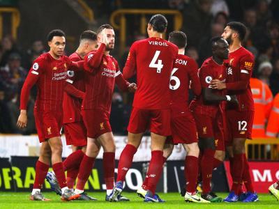 Liverpool : les 5 dates clés de la saison 2019-2020