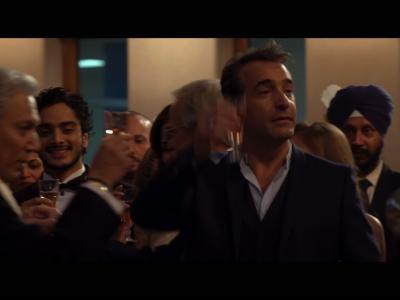 Vidéos : La bande-annonce de Un + Une, avec Jean Dujardin
