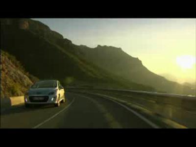 Film Peugeot 308 restylée