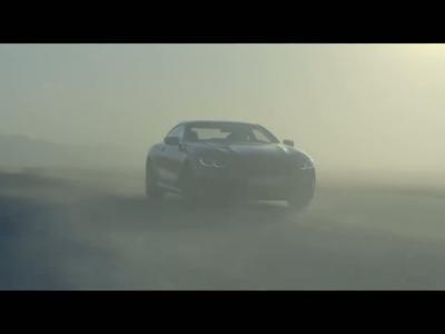 La nouvelle BMW Série 8 mise sur son style