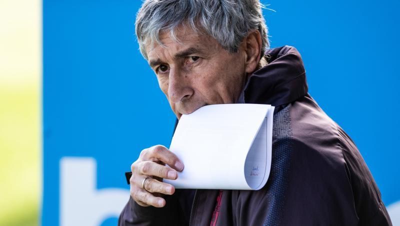 Onze Demande - FC Barcelone : un changement d'entraîneur pour rien ?