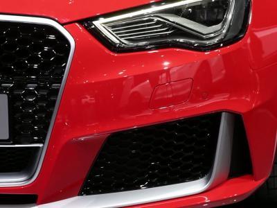 Genève 2015 | Audi RS3 Sportback