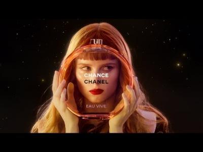 CHANCE EAU VIVE - Le Film