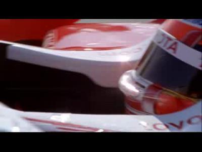 Reportage Panasonic Toyota Racing