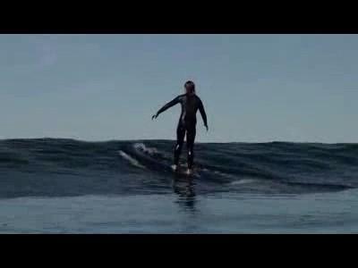 Le Surf 2.0 avec le Wavejet