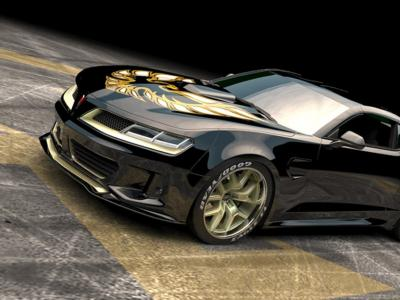 Trans Am 455 Super Duty : 1 000 ch ressuscités !