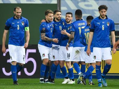 Euro 2020 #1 : Italie, la Squadra new look