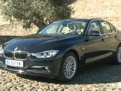 Essai BMW 320d EfficientDynamics 163 ch