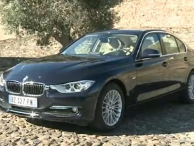 Essai BMW 320d EfficientDynamics 163 ch