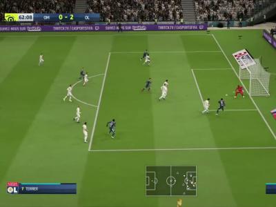 OM - OL : notre simulation FIFA 20