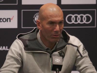 Real Madrid : Zidane évoque l'avenir incertain de Gareth Bale !
