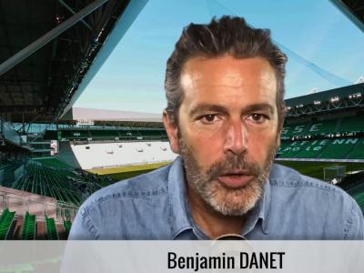 ASSE : les enjeux de la rencontre face à l'Olympique de Marseille