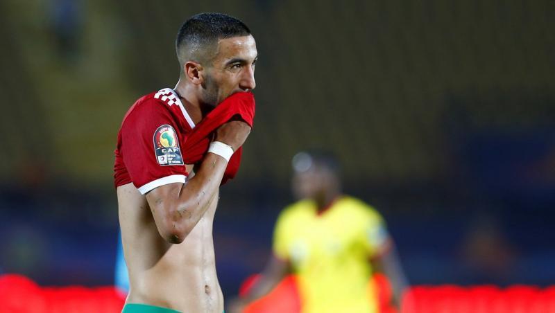 Éliminatoires CAN 2021: Le Maroc tenu en échec par la Mauritanie !