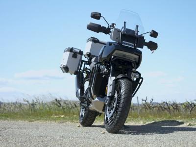 Essai Harley-Davidson Pan America 1250, Mission accomplie