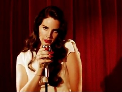Le clip vidéo de Lana Del Rey pour Jaguar