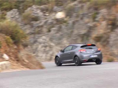 Essai Renault Mégane R.S.